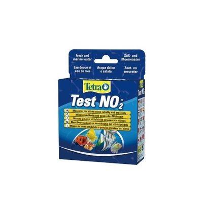 魚樂世界水族專賣店# 德國 Tetra Test NO2 亞硝酸含量測試劑(NO2)