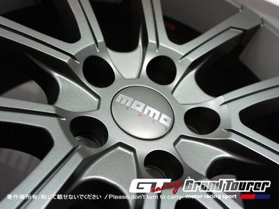 德朋國際 / MOMO CORSE RS03 5H112 AUDI VW 5H114.3 5H100 全車系歡迎詢問~