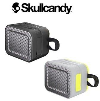 視聽影訊 公司貨 美國 Skullcandy Barricade 漂浮貝瑞奇 防水IPX7藍牙喇叭 2色