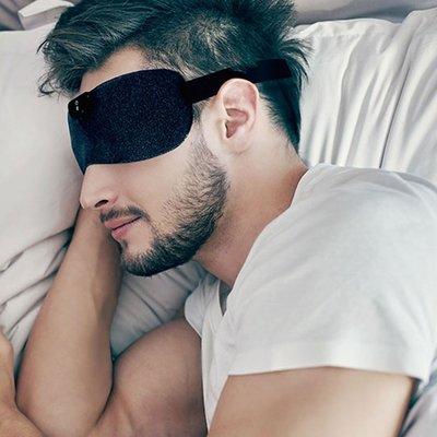 美國SNORE CIRCLE 智能止鼾眼罩 強強滾 智慧穿戴裝置