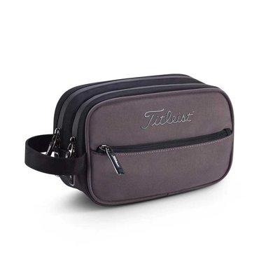 新品tit高爾夫手抓包雙層大容量 防水手提包 收納旅行手包