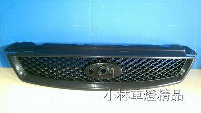 ※小林車燈※全新FORD FOCUS 05 06 07 08 MK2 黑框黑網 水箱罩 特價中