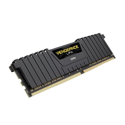 內存條海盜船復仇者DDR4 8G 16G 2400 2666 3000 3200臺式機電腦內存條