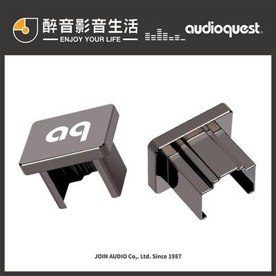 【醉音影音生活】美國 AudioQuest RJ45 Noise-Stopper Caps 4入 網路端子屏蔽防塵保護蓋