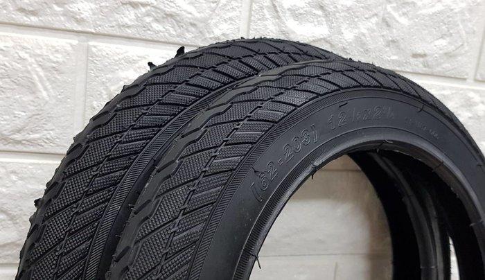 《F1單車》《1輪價格》12吋外胎(12 1/2*2 1/4) 童車外胎 12寸外胎 折疊車外胎 小折外胎