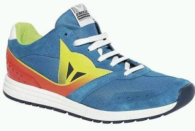 義大利 正品 Dainese 新款PADDOCK 丹尼斯新休閒運動跑步鞋CS01