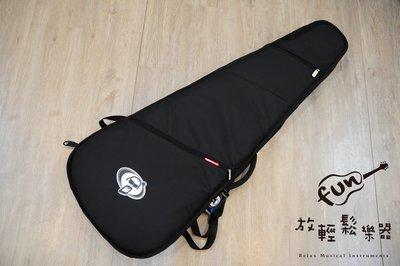 『放輕鬆樂器』全館免運費 Protection Racket TW5278-06 電吉他袋