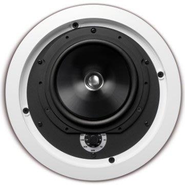 面可議價 來電店內更便宜 竹北鴻韻音響影音生活館 英國KEF音響 Ci160QCT