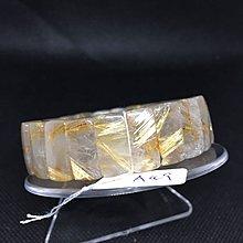 鈦晶手排 重61克 寬18咪 手圍19.5 編號A49