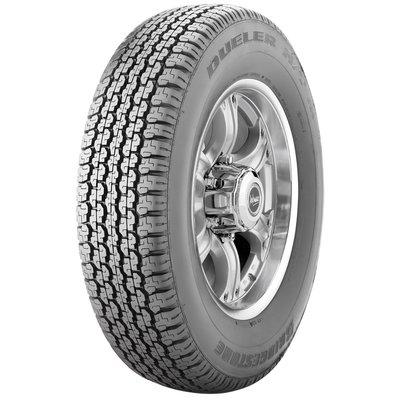 【宏程輪胎】 BRIDGESTONE 普利司通 D689 215/70-15 98H