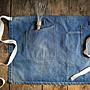 [正妹的店]牛仔圍裙 工作圍裙 圍裙 烘焙 咖啡廳 工業風 家居圍裙