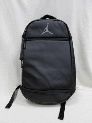 【NIKE】~Jordan SKYLINE WEATHERED PACK 訓練背包 後背包  黑色9A1930-023