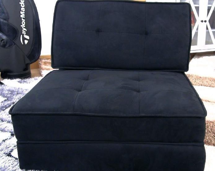 INPHIC-小戶型 懶人沙發 折疊懶人沙發床 單人 沙發