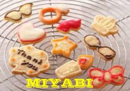 可愛日本貝印自製餅乾造型模型組~不鏽鋼日本製! 11個花樣
