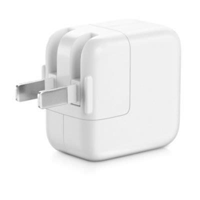 Apple 原廠 2A 12W USB 電源轉接器  iPad 充電 變壓頭 APPLE MD836TA
