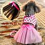 【寵物婚紗 】澎澎裙.蓬蓬裙.公主裙♥ 犬貓...