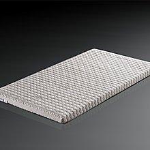 抗菌棉比利時5CM乳膠薄墊