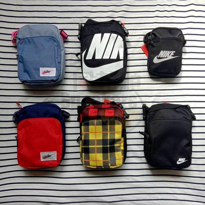 ♥同花順♥ 現貨秒發 BA5898-010 BA6344 BA5871 Nike Heritage 小包 側背包 腰包