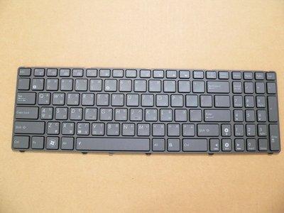 華碩 ASUS 中文鍵盤 G53SW ...