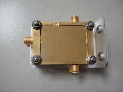 Agilent / HP Model 5182-1202 Plug-In Mixer  (示波器)