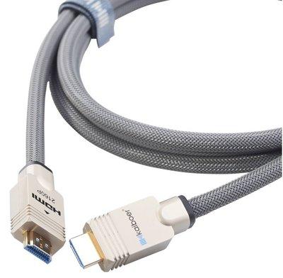 【星銳影音】Kaiboer 10米 HDMI 2.0版 影音訊號線/鍍錫無氧銅線芯/10M HDMI CABLE