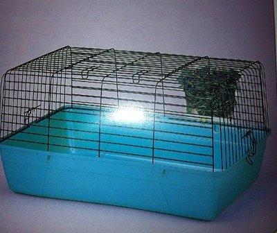 ❤❤夢工廠寵物家❤❤兔籠