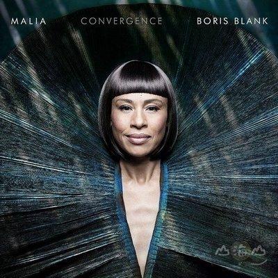 【進口版】融合 Convergence / 瑪莉雅 Malia---3741862
