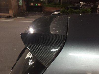 法克斯 GOLF 6 限 GTI RevoZport Razor CARBON 尾翼