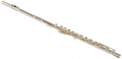 【六絃樂器】全新 Altus AFL-907 REO II 手工長笛 / 吹口管958銀 賣場另有807 1107