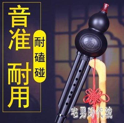 葫蘆絲樂器初學成人/兒童/學生葫蘆絲初學者c調降b DJ6002