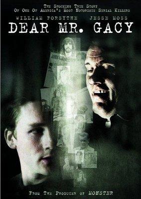 【藍光電影】親愛的蓋西先生 Dear Mr。Gacy (2010) 豆瓣6.7