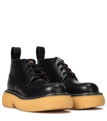 HJ國際精品館21春夏BOTTEGA VENETA 651256 The Bounce短靴