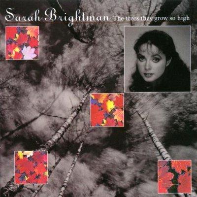 《絕版專賣》Sarah Brightman 莎拉布萊曼 / 天籟森林 首張專輯 (歐版)