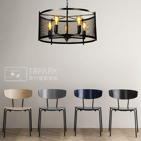【18Park】工業LOFT風 Munich Wall Lamp [ 慕尼黑壁燈-圓五燈 ]