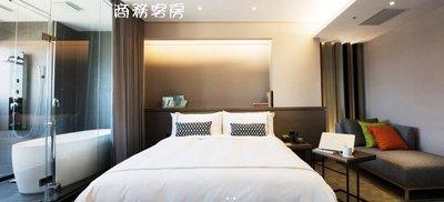 @瑞寶旅遊@台中威汀城市酒店reve【雅緻客房】可加購麗寶樂園門票『經典客房~有浴缸$2350特惠』