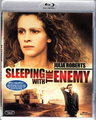 與敵人共枕 Sleeping with the Enemy 茱莉亞蘿勃茲 BD 再生工場1 03