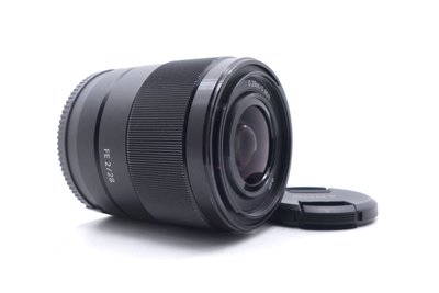 【台中青蘋果】Sony FE 28mm f2 SEL28F20 二手 定焦鏡 鏡頭 #54178