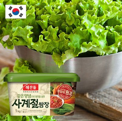韓國 Haechandle 生菜沾醬 ...