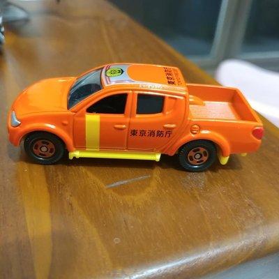Tomica消防抽抽樂組合