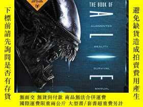 簡書堡TheBook of Alien: Augmented Reality Survival Manual奇摩1913