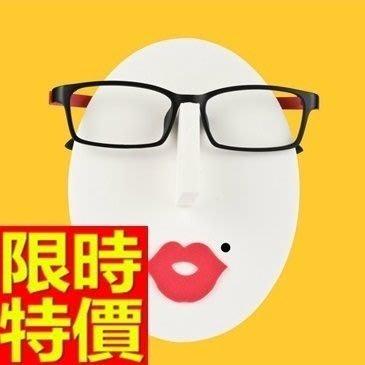 眼鏡框 鏡架-超輕全框時尚潮流男女配件7色64ah38[獨家進口][米蘭精品]