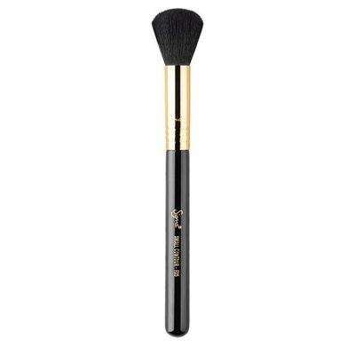 Sigma F05 - SMALL  GOLD【愛來客】美國Sigma經銷商 腮紅修容刷 專業化妝刷修容刷