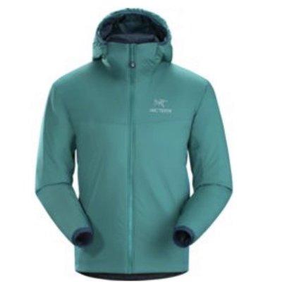 代購全新 Arc'teryx ATOM LT JACKET Hoody 男外套 始祖鳥經典必備款 中層保暖 也可以單穿