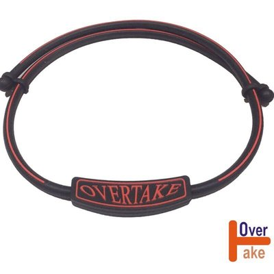 【OVERTAKE】運動項鍊/能量項鍊