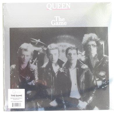 全新歐版黑膠- 皇后合唱團 /  The Game (180克裝) Queen / The Game