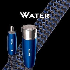 【音逸音響】發燒.類比訊號線》美國 audioquest Water-DBS72V (1米/對)