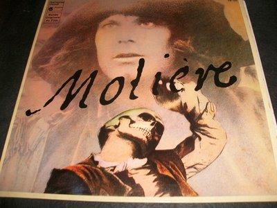 LP黑膠唱片 - MUSIQUE DE FILM MOLIERE/HAEMONIA MUNDI/法版