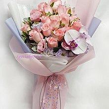 花束鮮花玫瑰B18花店生日求婚訂婚結婚示愛心意表達