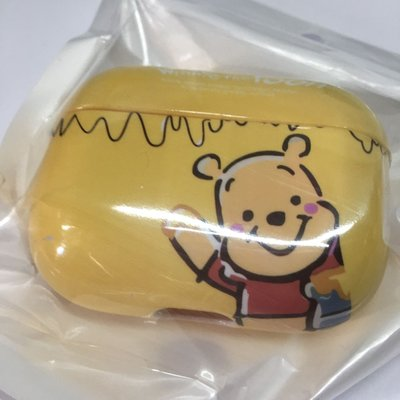 AirPods Pro AirPods 3 Case 保護套Winnie the pool