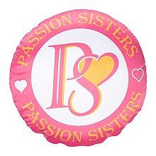 PS抱枕 中信兄弟 PS Passion Sisters 畇二 松鼠 凱蒂 峮峮 貴貴 短今 小安 白白 PEGGY